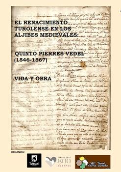 EXPOSICIÓN: QUINTO PIERRES VEDEL